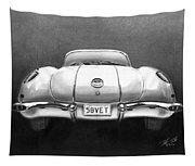 58vet Tapestry