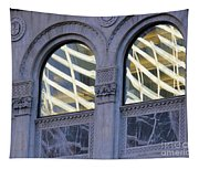 5th Avenue Reflections Tapestry