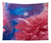 Color Abstracts Tapestry