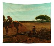 The Brush Harrow Tapestry
