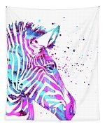 Zebra Tapestry