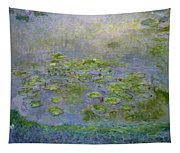 Water Lilies Tapestry