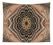 Abstract Series Tapestry