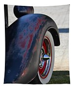 Classic Ford Pickup Tapestry