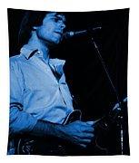 #7 Enhanced In Blue Tapestry