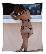 L W Thong Tapestry