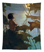 The Water Babies Tapestry