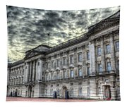 Buckingham Palace Tapestry