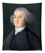 John Adams (1735-1826) Tapestry