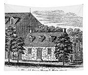 Washington: Headquarters, Tapestry