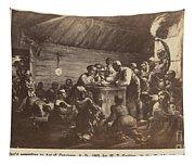 Emancipation Proclamation Tapestry