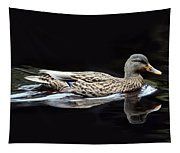 9246 Female Mallard Tapestry