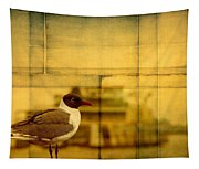 A Bird In New Orleans Tapestry