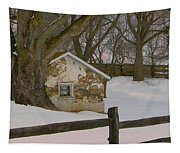 A Brandywine Winter Tapestry