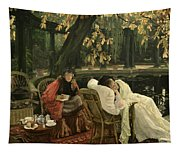 A Convalescent Tapestry