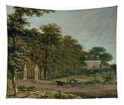 A Country House Tapestry