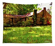 A Country Place Tapestry