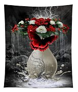 A Drop Of Nature Tapestry
