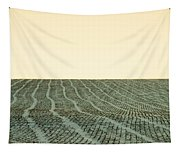 A Field Stitched Tapestry