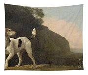 A Foxhound Tapestry