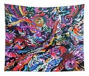 Amazing Life  Tapestry