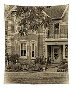 A Grand Victorian 3 - Sepia Tapestry