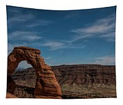 A Great Arch Tapestry