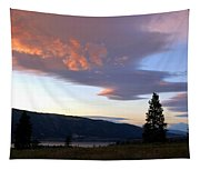 A Magnificent Moment 1 Tapestry