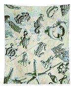 A Maritime Design Tapestry