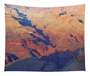 A Mile Deep Tapestry