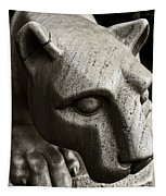 A Nittany Lion Tapestry