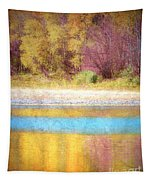 A Pastel Autumn Tapestry