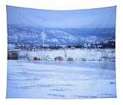 A Penticton Winter Tapestry