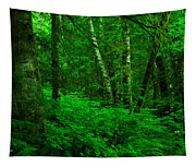 A Place In The Forest Tapestry