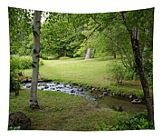 A Place To Dream Awhile Tapestry