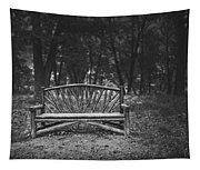 A Place To Sit 6 Tapestry