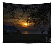 A Place To Stay Tapestry