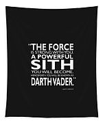 A Powerful Sith Tapestry