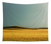 A Rise On The Plains Tapestry