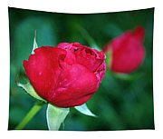 A Rose By Any Other Name Tapestry