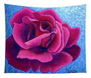 A Rose Is A Rose.. Tapestry