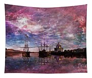A Safe Anchorage Tapestry