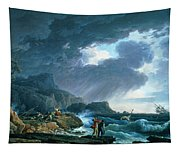 A Seastorm Tapestry