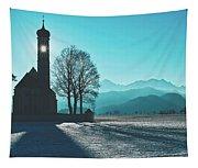 A Shining Light Tapestry