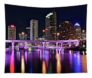 A Tampa Night Tapestry