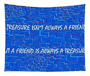 A Treasure Tapestry