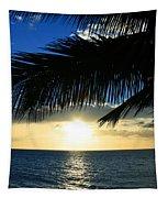 A Tropical Sensation Tapestry