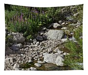 A Vail Stream Tapestry