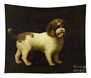A Water Spaniel Tapestry