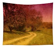 A Winding Road - Bayonet Farm Tapestry